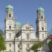 Archiv Bistum Passau